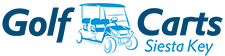Siesta Key Golf Carts Rentals