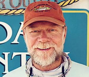 Capt. Rick Grassett