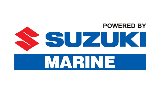 Powered by SUZUKI Marine