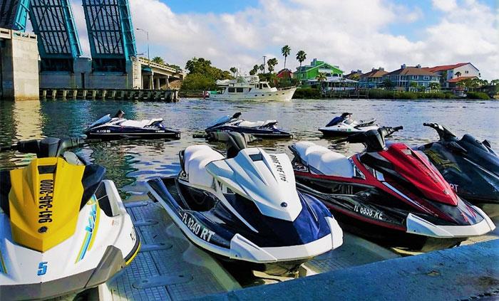 Siesta Key Jet Ski Rentals