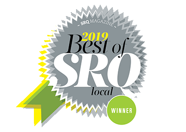 2019 Best of SRQ Local Winner