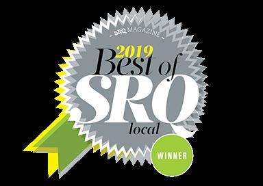 2019 Best of SRQ Local Winner