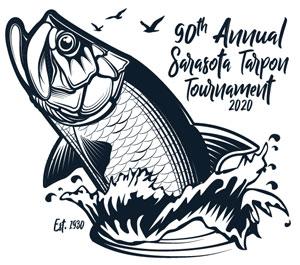 (0th Annual Sarasota Tarpon Tournament